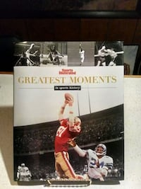 Greatest Moments in Sports History