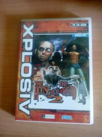 The house of the dead II juego de pc Pinto