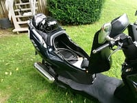black and gray mobility scooter Martinsburg