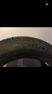 Studless 225 / 60R17 winter tire Winnipeg