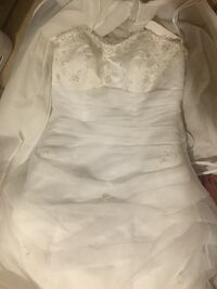 Wedding dress Oklahoma City, 73162