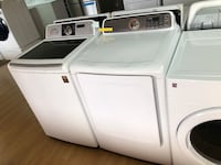 Samsung Washer and Dryer Set Woodbridge, 22191