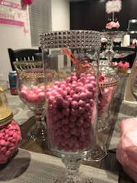 Candy jars  Beaumont, 92223
