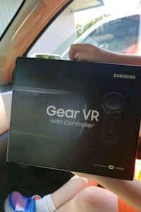 Gear vr  new never used  Jackson, 49202