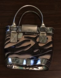 Excellent Condition Guess Handbag Richmond