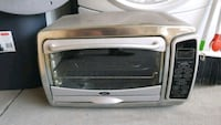 Toaster oven, Oster Apex