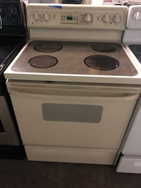 KENMORE convection oven electric stove  Baltimore, 21223
