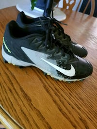 Nike cleats  Redding, 96002