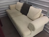 Very comfortable used couch Norfolk, 23508