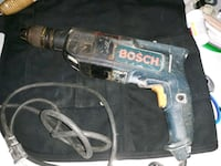 Bosch hammer drill and drill Des Moines, 50315