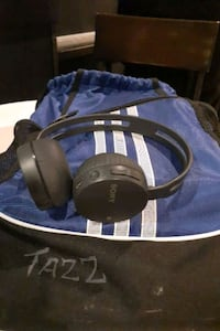 sony wireless bluetooth headphones not even a mont Waterloo, N2J 2V8