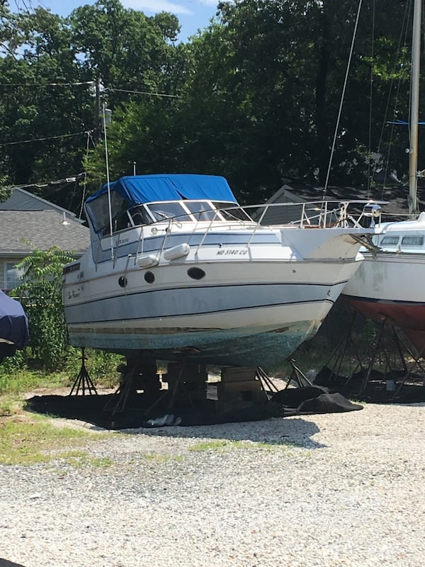 Boat for sale 9