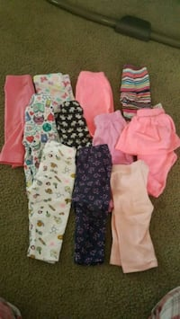 toddler's assorted clothes Gurnee, 60031