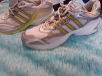 Men's Adidas size ten AKRON