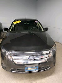 2011 Ford Fusion Chicago, 60659