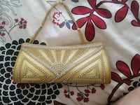 Gold and silver purse Surrey, V3W 3X2