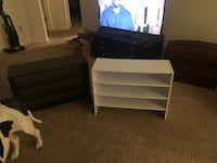 Shoe rack/ organizers both are 5 each  Port Richey, 34668