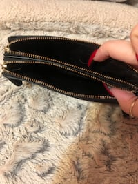 Coach black wristlet Falls Church, 22042