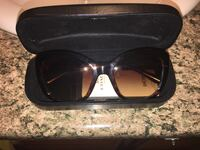 For sale - new never worn coach sunglasses