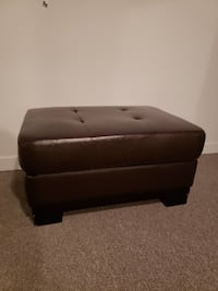 Sofa for sale. Grey. Gently used. Purchased at the brick for $2200.00 TORONTO