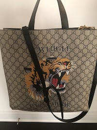 Authentic Gucci tote 10/10 condition Vaughan, L4L 1M6