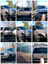 Ford - Expedition - 1997 Stafford, 22554
