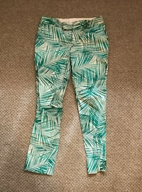 Tropical formal pants size 0