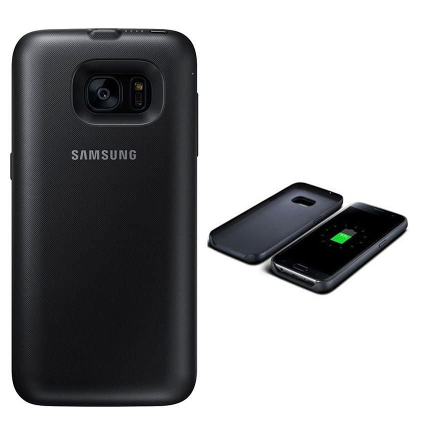 Galaxy S7 Battery Extending Backpack Case (Wireless Charging) f9241fba-d2f5-414a-9c0c-b272521c9f4d