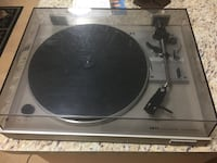 TURNTABLE Vaughan, L6A 1E8