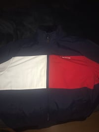 White-red and blue Tommy Hilfiger jacket San Diego, 92114