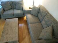 Sofa and love seat Springfield, 22152