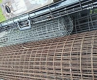 white and gray metal pet cage Harvest, 35749