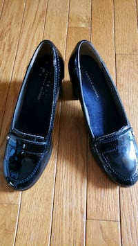 Tommy Hilfiger, patent leather Woodbridge, 22191
