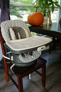 Baby. All in one highchair booster recliner Port St. Lucie, 34953