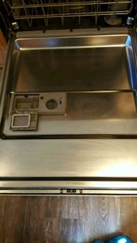 Maytag stainless steel dishwasher  McAllen, 78504
