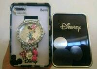 Minnie mouse watch need battery  Perris, 92570