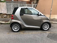 smart - ForTwo - 2015 Roma, 00136