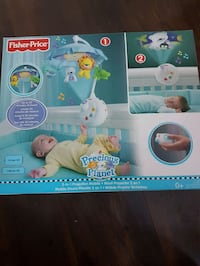 Fisher price 2 in 1 projection  Markham, L3S