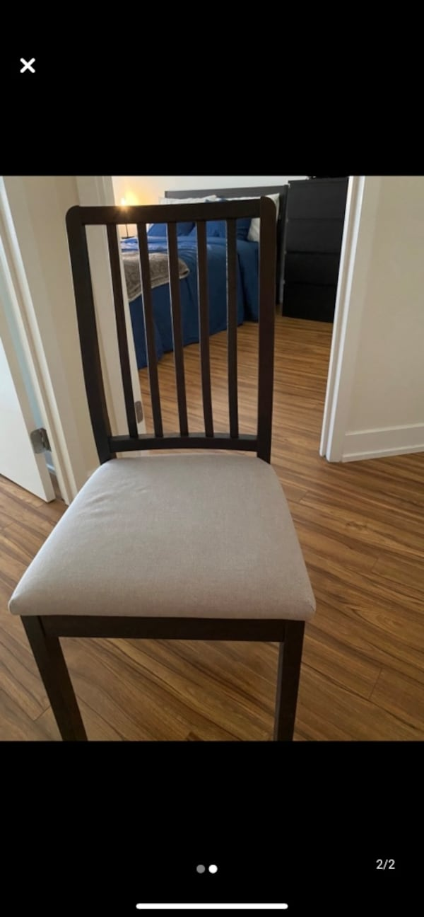 4 chairs for sale 498cbb08-06c9-430d-abcd-eab45eba2837