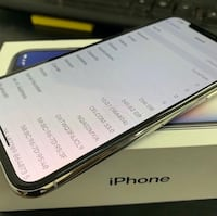 iPhone X (Hurry Up)