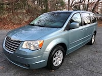 Chrysler-Town and Country-2010 Swansea, 02777