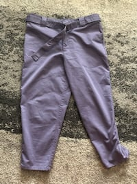 Urban Outfitters Men's Purple Pants Kitchener, N2A 2G7