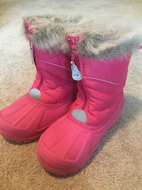 Gently used girls size 2 Glenwood, 21738
