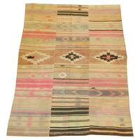 Handmade vintage carpet kilim Washington, 20005