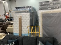 Queen Beds *Brand Name Brand New Wrapped in Plastic* Minnetonka, 55391