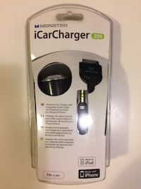 SIFIR MONSTER ICAR CHARGER 200