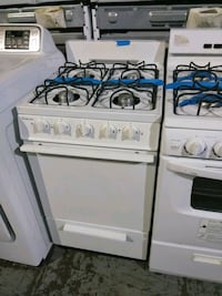 20w gas stove excellent condition Baltimore, 21223