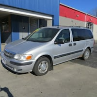 2003 Chevrolet Venture Ext****WE ACCEPT ALL TAX REFUND CARDS, Des Moines, 50315