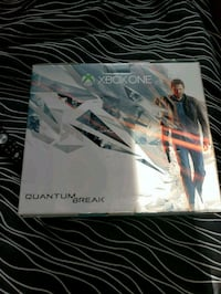 BRAND NEW XBOX ONE NEVER USED. Vaughan, L6A 2E1