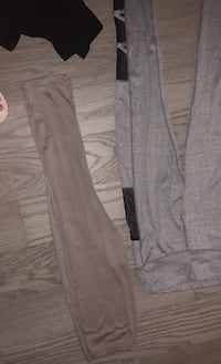 Pop fit athletic tights size XS Toronto, M4Y 1K3